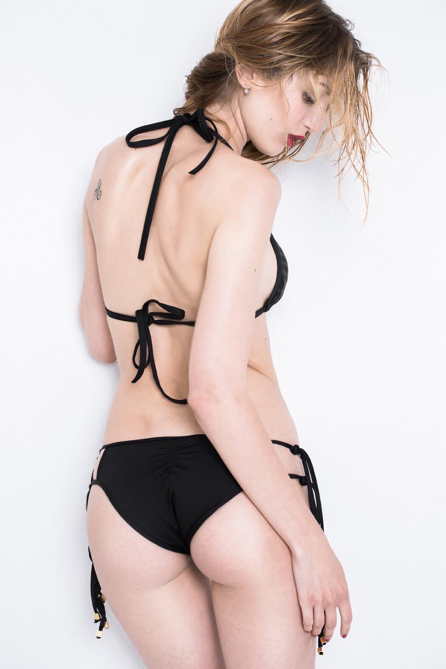 SHINE TILE | Bikini triangolo
